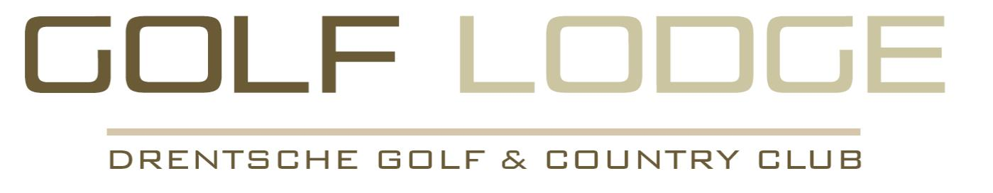 Logo Golf Lodge
